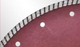 Diamantový kotúč 300mm (Keramika)