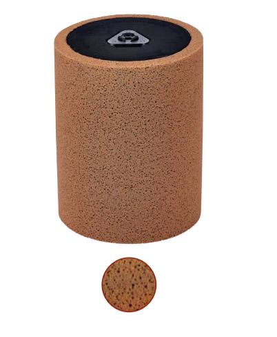 Náhradná špongia pre el. špongiu (hnedá)