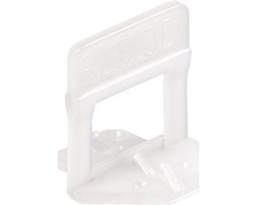 Leveling spony 1,5mm 3D