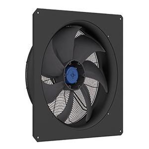 Axiálny nástenný AC ventilátor - FC/FN
