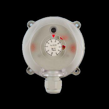 Snímač tlaku DTV-500