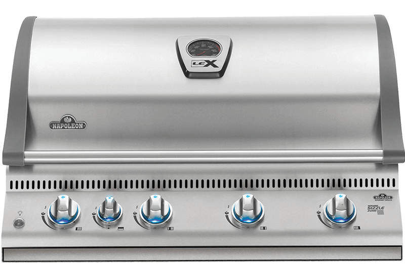 Napoleon - Plynový gril - Vstavaný gril BILEX 605