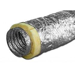Ohybné potrubie tepelne izolované ALSDL-L