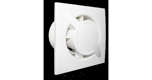 Nástenný ventilátor QB