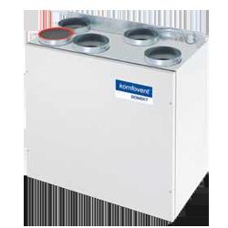 Rekuperačná jednotka Domekt - R-200-V