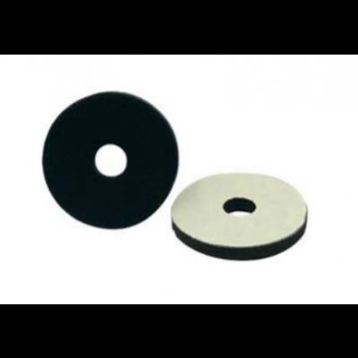 Disk suchý zips/pena, 100mm