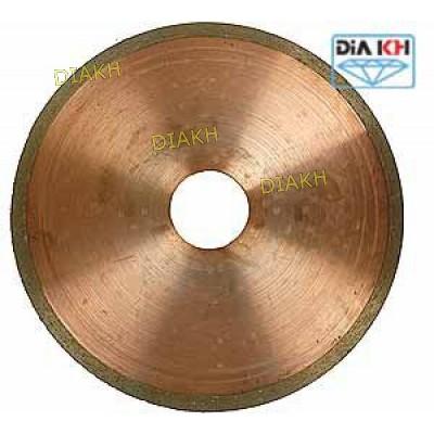 RIM WET D306/60 - 2.2x11, glazovaná keramika
