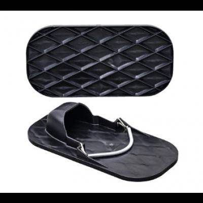 Ryhované topánky MOLLA