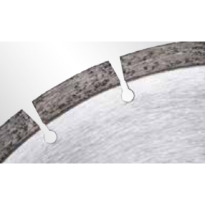 Diamantový kotúč 360mm (Stavebné materiály)
