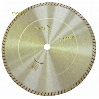 TURBO Beton UNI 350/25.4 - 3.2x10 turbo UNI