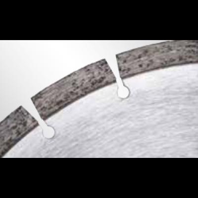 Diamantový kotúč 350mm (Žula)