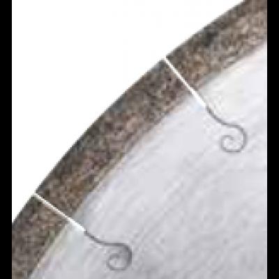 Diamantový kotúč 300mm (Porcelán)