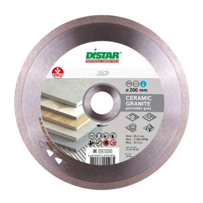 Diamantový kotúč DISTAR 1A1R CERAMIC GRANITE