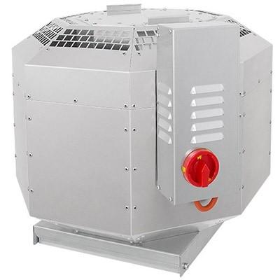 Strešné ventilátory DVNI-E 30