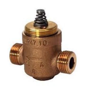 Dvojcestný ventil