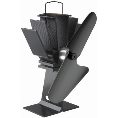 Ventilátor Caframo ECOFAN model 800 Čierny