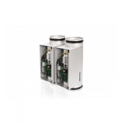 Elektrický ohrievač do potrubia EKA NV 250