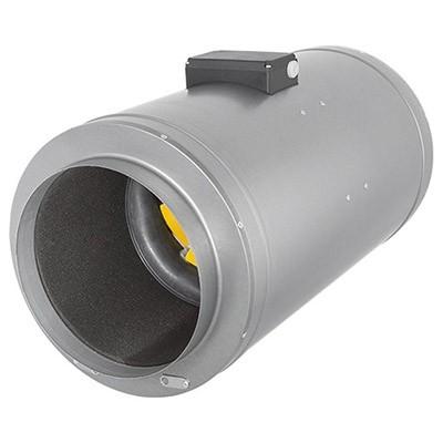 Potrubné ventilátory kruhové EMIX-M (AC motor)