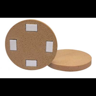Špongiový disk HAVANA so suchým zipsom 410mm
