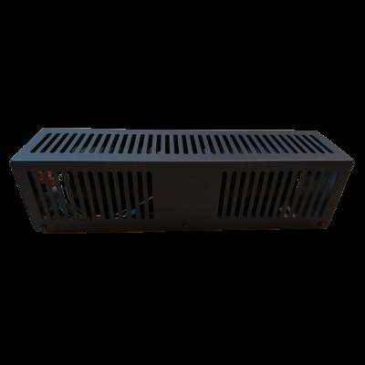 Ventilátor 240V s termostatom Pacific Energy