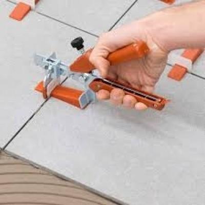 Leveling kiešte  podlahové