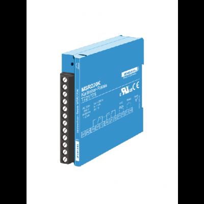 Motorová ochrana - MSR220K