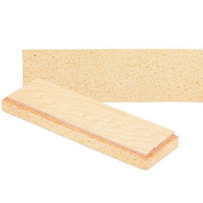 Náhradná špongia  nepredrezaná 13x42x3 cm