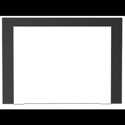 Zadný rám veľký čierny pre NEO 1.6 INSERT