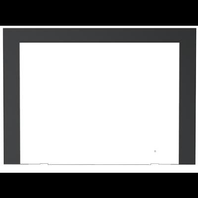 Zadný rám veľký čierny pre NEO 2.5 INSERT