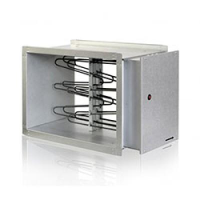 Elektrický ohrievač do potrubia EKS 400x200