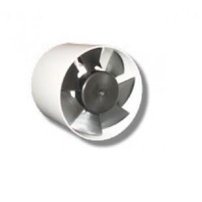 Potrubný ventilátor QIN