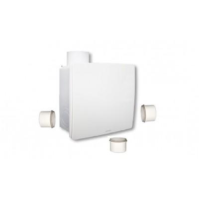 Nástenný ventilátor QXD