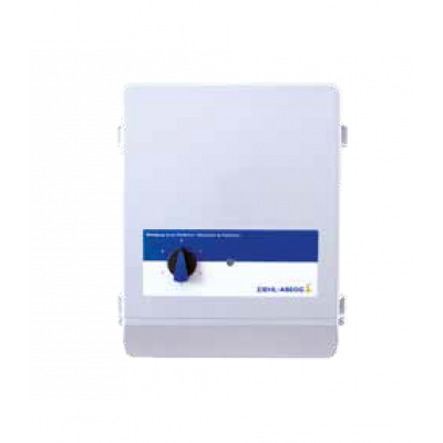 Regulátor ventilátora R - DT
