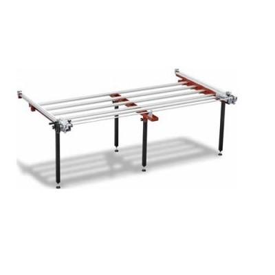 Bočný stôl pre portálové píly  SMS 150 a ZOE 150
