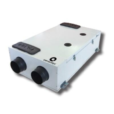 Rekuperačná jednotka QR230E entalpická