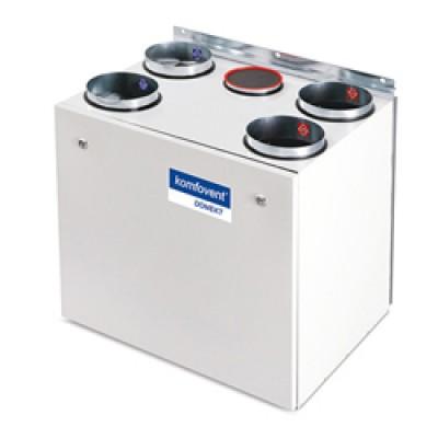 Rekuperačná jednotka Domekt - R-450-V