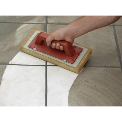 Špongia s rukoväťou 13x30x3 cm