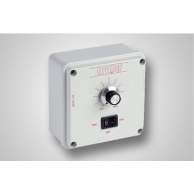 Ovládač ventilátora HCF s reverzným chodom
