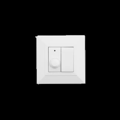 Ovládač ventilátorov HCF , SDF