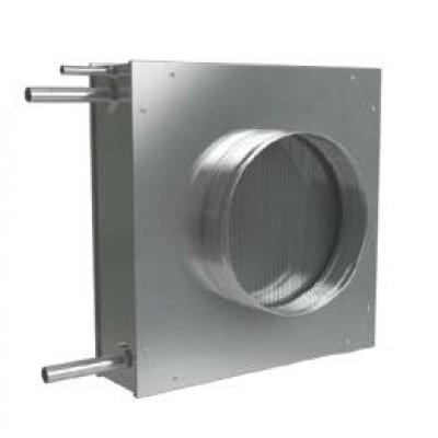 Vodný ohrievač a chladič - DHCW