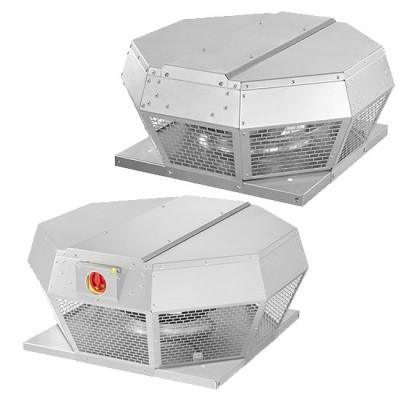 Strešné ventilátory DHA