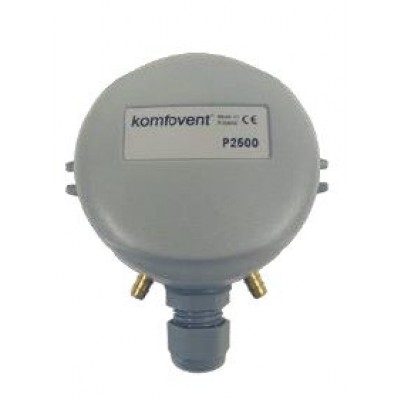 Snímač tlaku VAV P2500