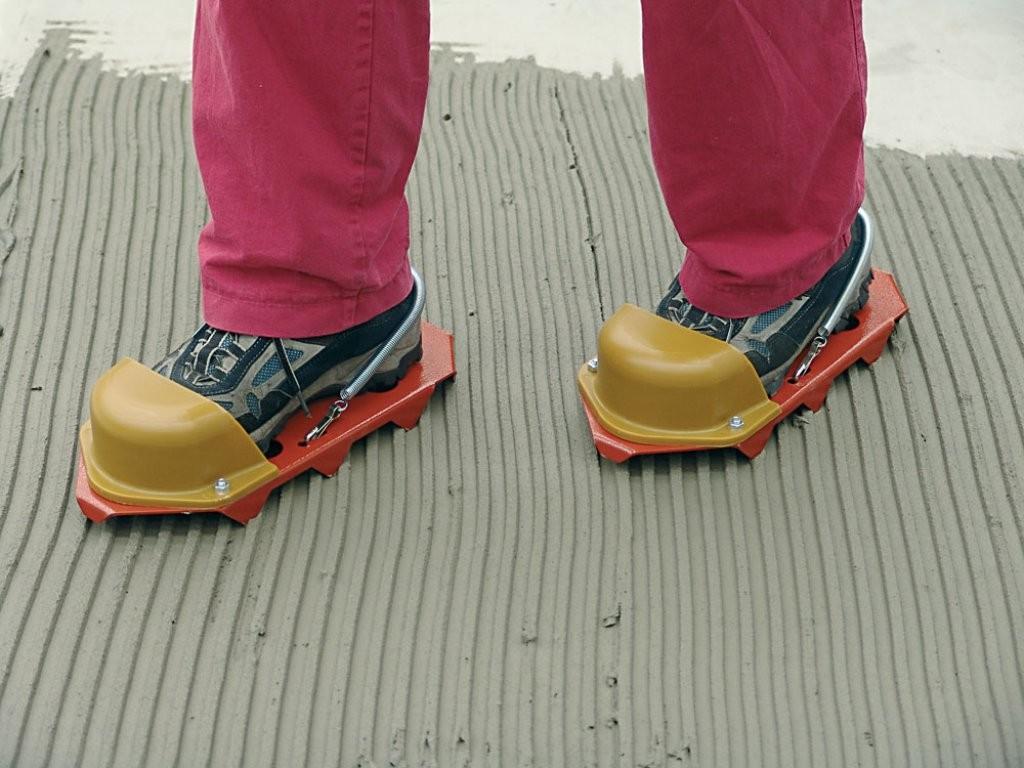 Ozubené topánky HUSKY