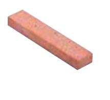 Brúsny kameň oranžový
