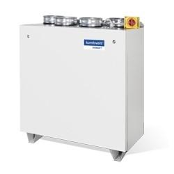 Rekuperačná jednotka Domekt - CF-700-V