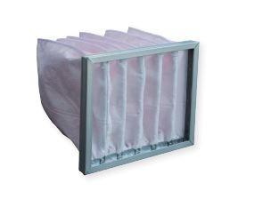 Náhradný vreckový filter FMK pre box FDI