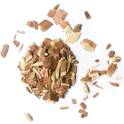 Vonné drevené šupiny orech (67003)