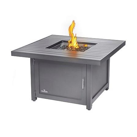Patio Flame Hampton štvorcový stôl