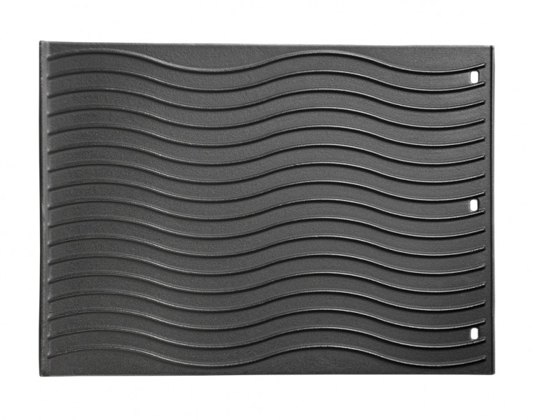 Doska grilovacia litinová pre modely 425 (560425) - kopie