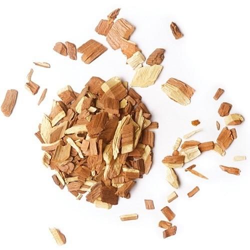 Vonné drevené šupiny Mesquite (67001)